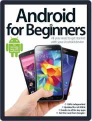 Android for Beginners Revised Edition Magazine (Digital) Subscription March 26th, 2014 Issue