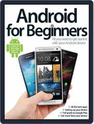 Android for Beginners Revised Edition Magazine (Digital) Subscription September 13th, 2013 Issue