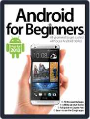 Android for Beginners Revised Edition Magazine (Digital) Subscription March 27th, 2013 Issue