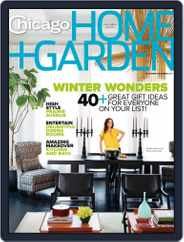 Chicago Home + Garden (Digital) Subscription October 22nd, 2011 Issue