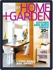 Chicago Home + Garden (Digital) Subscription June 21st, 2010 Issue