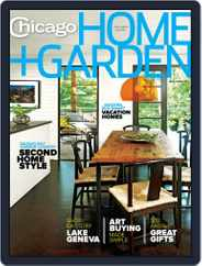 Chicago Home + Garden (Digital) Subscription April 19th, 2010 Issue