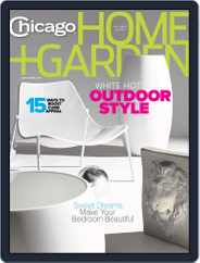 Chicago Home + Garden (Digital) Subscription February 23rd, 2010 Issue