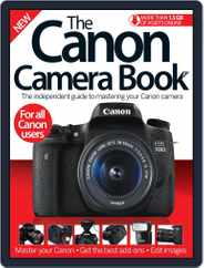 The Canon Camera Book Magazine (Digital) Subscription January 1st, 2016 Issue