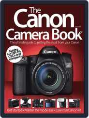 The Canon Camera Book Magazine (Digital) Subscription January 17th, 2014 Issue