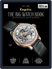 Esquire: The Big Watch Book Magazine (Digital) Subscription November 1st, 2016 Issue