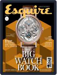 Esquire: The Big Watch Book Magazine (Digital) Subscription June 20th, 2014 Issue