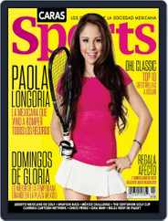 Caras Sports Magazine (Digital) Subscription November 10th, 2014 Issue