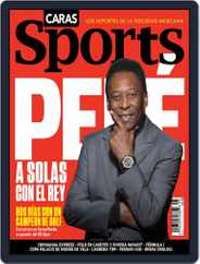 Caras Sports Magazine (Digital) Subscription June 6th, 2014 Issue