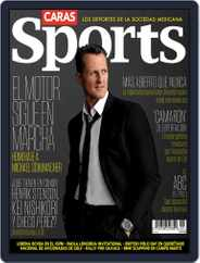 Caras Sports Magazine (Digital) Subscription February 7th, 2014 Issue