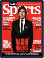 Caras Sports Magazine (Digital) Subscription October 6th, 2013 Issue