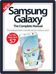 Samsung Galaxy: The Complete Manual Magazine (Digital) Subscription June 1st, 2016 Issue