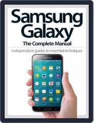 Samsung Galaxy: The Complete Manual Magazine (Digital) Subscription June 11th, 2014 Issue