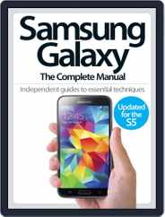 Samsung Galaxy: The Complete Manual Magazine (Digital) Subscription March 19th, 2014 Issue
