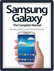 Samsung Galaxy: The Complete Manual Magazine (Digital) Subscription December 11th, 2013 Issue