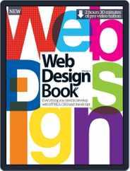 The Web Design Book Magazine (Digital) Subscription March 11th, 2015 Issue