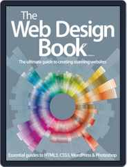 The Web Design Book Magazine (Digital) Subscription September 4th, 2013 Issue