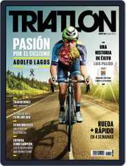 Bike Edición Especial Triatlón (Digital) Subscription November 1st, 2017 Issue