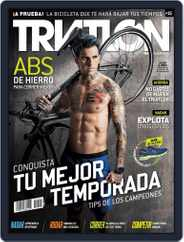 Bike Edición Especial Triatlón (Digital) Subscription March 1st, 2017 Issue