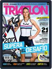 Bike Edición Especial Triatlón (Digital) Subscription November 1st, 2016 Issue