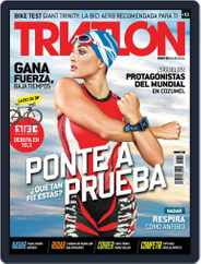 Bike Edición Especial Triatlón (Digital) Subscription September 1st, 2016 Issue