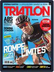 Bike Edición Especial Triatlón (Digital) Subscription July 18th, 2016 Issue