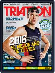 Bike Edición Especial Triatlón (Digital) Subscription December 29th, 2015 Issue