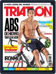 Bike Edición Especial Triatlón (Digital) Subscription June 22nd, 2015 Issue