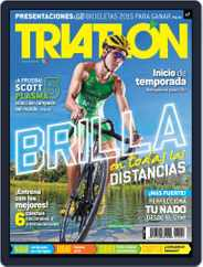 Bike Edición Especial Triatlón (Digital) Subscription March 24th, 2015 Issue