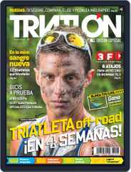 Bike Edición Especial Triatlón (Digital) Subscription October 3rd, 2014 Issue