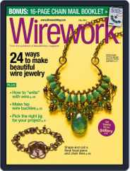 Wirework Magazine (Digital) Subscription October 9th, 2014 Issue