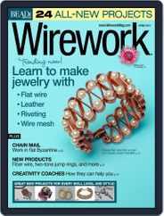 Wirework Magazine (Digital) Subscription April 4th, 2014 Issue