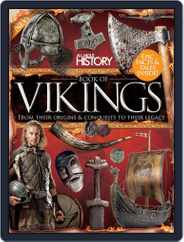 All About History Book of Vikings Magazine (Digital) Subscription June 1st, 2016 Issue