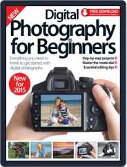 Digital Photography For Beginners Magazine Subscription December 10th, 2014 Issue