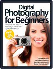 Digital Photography For Beginners Magazine Subscription December 5th, 2012 Issue