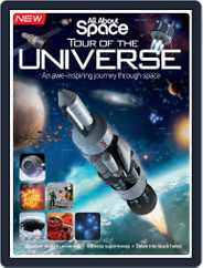 All About Space Tour of the Universe Magazine (Digital) Subscription April 1st, 2016 Issue
