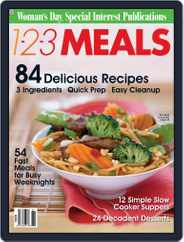 Easy Meals Magazine (Digital) Subscription September 9th, 2008 Issue