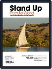 Stand Up Paddle World Magazine (Digital) Subscription July 1st, 2016 Issue