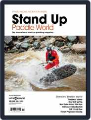 Stand Up Paddle World Magazine (Digital) Subscription June 29th, 2015 Issue