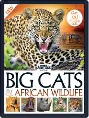 World of Animals Book of Big Cats and African Wildlife Magazine (Digital) Subscription February 25th, 2015 Issue