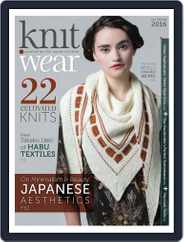 knit.purl Magazine (Digital) Subscription October 1st, 2016 Issue