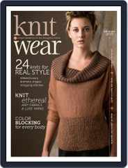 knit.purl Magazine (Digital) Subscription October 2nd, 2013 Issue