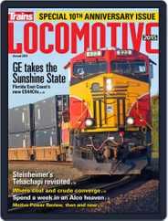 Locomotive Magazine (Digital) Subscription September 1st, 2015 Issue