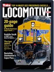 Locomotive Magazine (Digital) Subscription September 14th, 2013 Issue