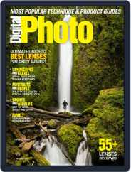 Digital Photo Magazine Subscription May 1st, 2017 Issue