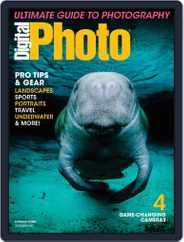 Digital Photo Magazine Subscription December 1st, 2016 Issue