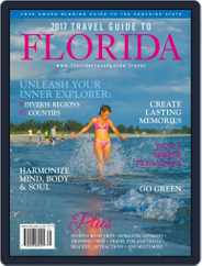 Travel Guide to Florida Magazine (Digital) Subscription January 1st, 2017 Issue