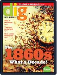Dig History And Archaeology Magazine For Kids And Children (Digital) Subscription May 1st, 2019 Issue
