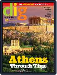 Dig History And Archaeology Magazine For Kids And Children (Digital) Subscription October 1st, 2018 Issue