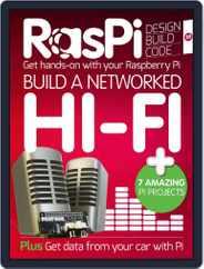 Raspi (Digital) Subscription September 28th, 2017 Issue